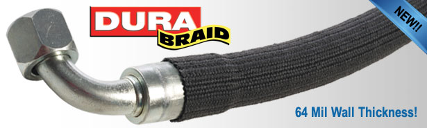 Dura-Braid new product!