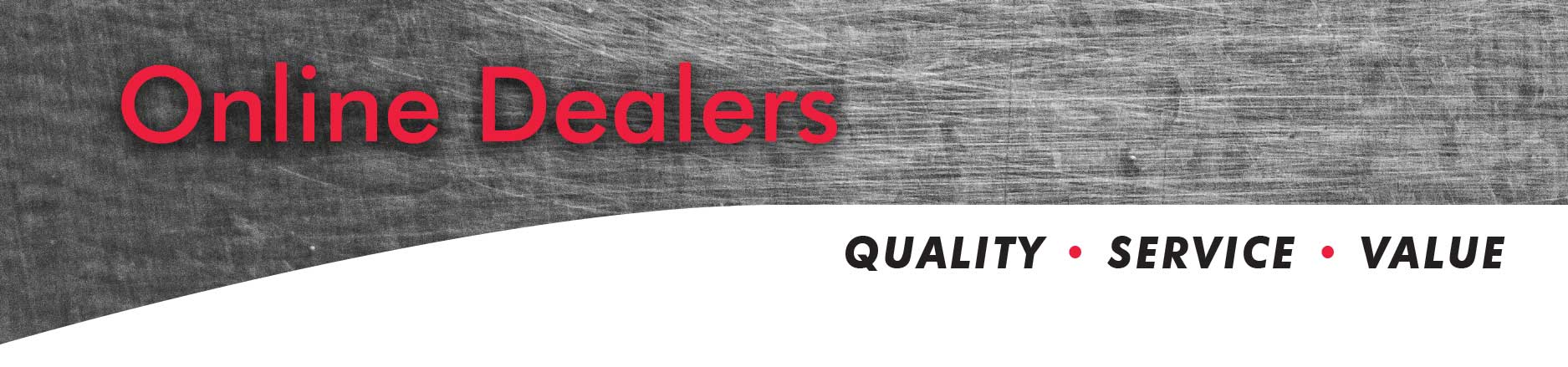 Online Dealer