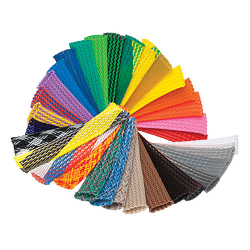 PET Color Wheel Sample