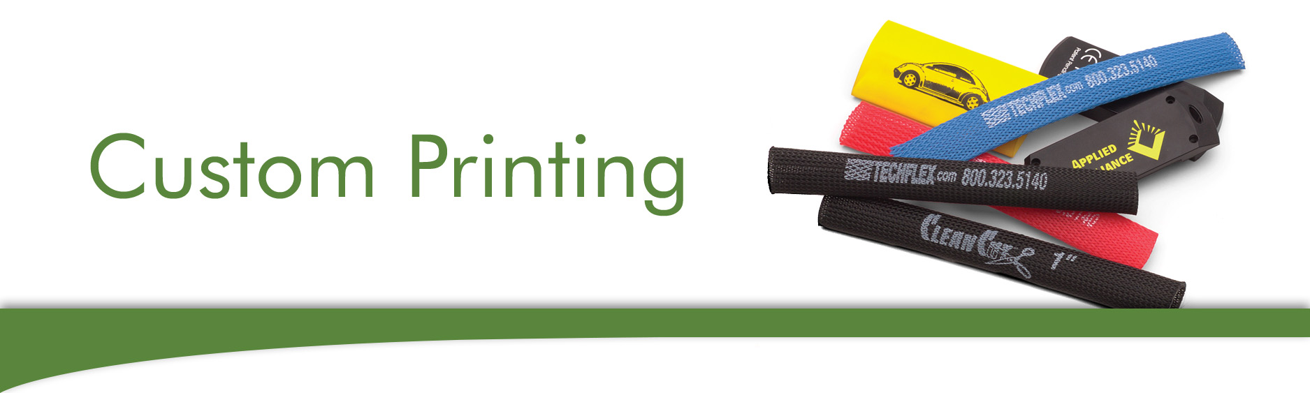 custom printing services