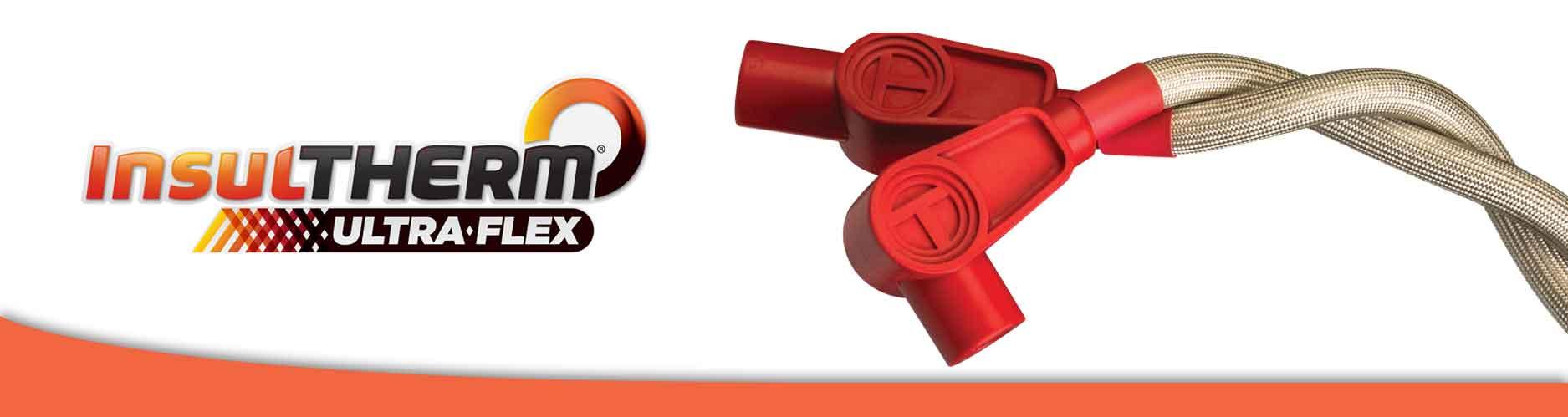 Techflex - High Temperature Products