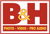 B&H Photo image