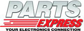 Parts Express - Your Electronics Connection image