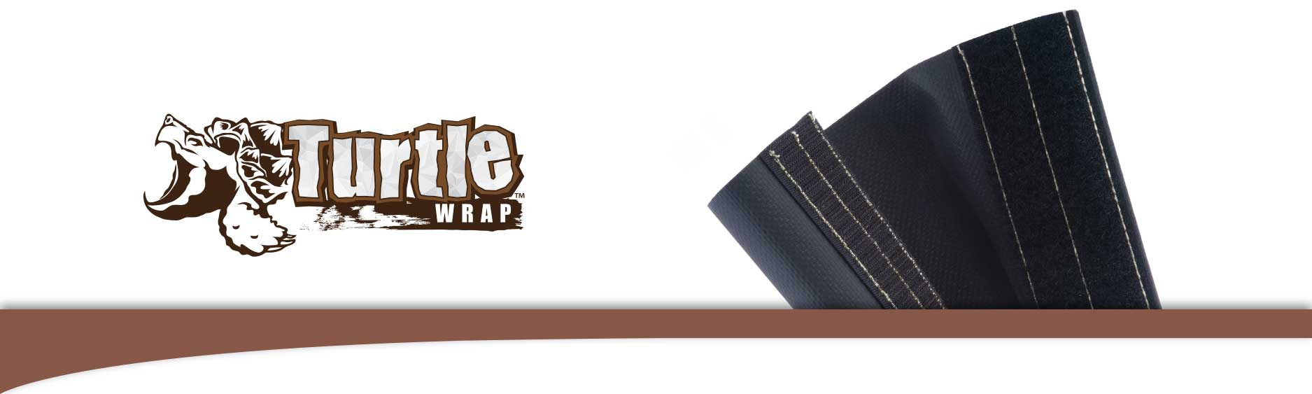 Turtle-Wrap Heavy Duty Wraparound Sleeving