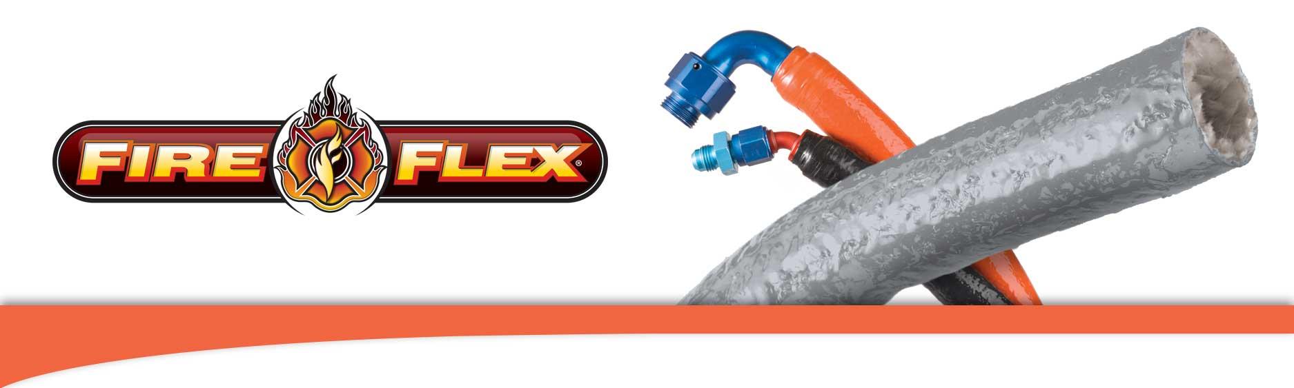 FireFlex Banner
