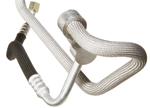 Insultherm Braided Fiberglass Sleeving