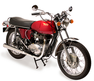 motorcycle beauty