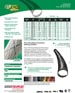 Flexo Fr Spec Sheet