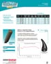 2:1 Shielding Heatshrink Spec Sheet