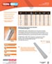 ThermaShield Tube Spec Sheet