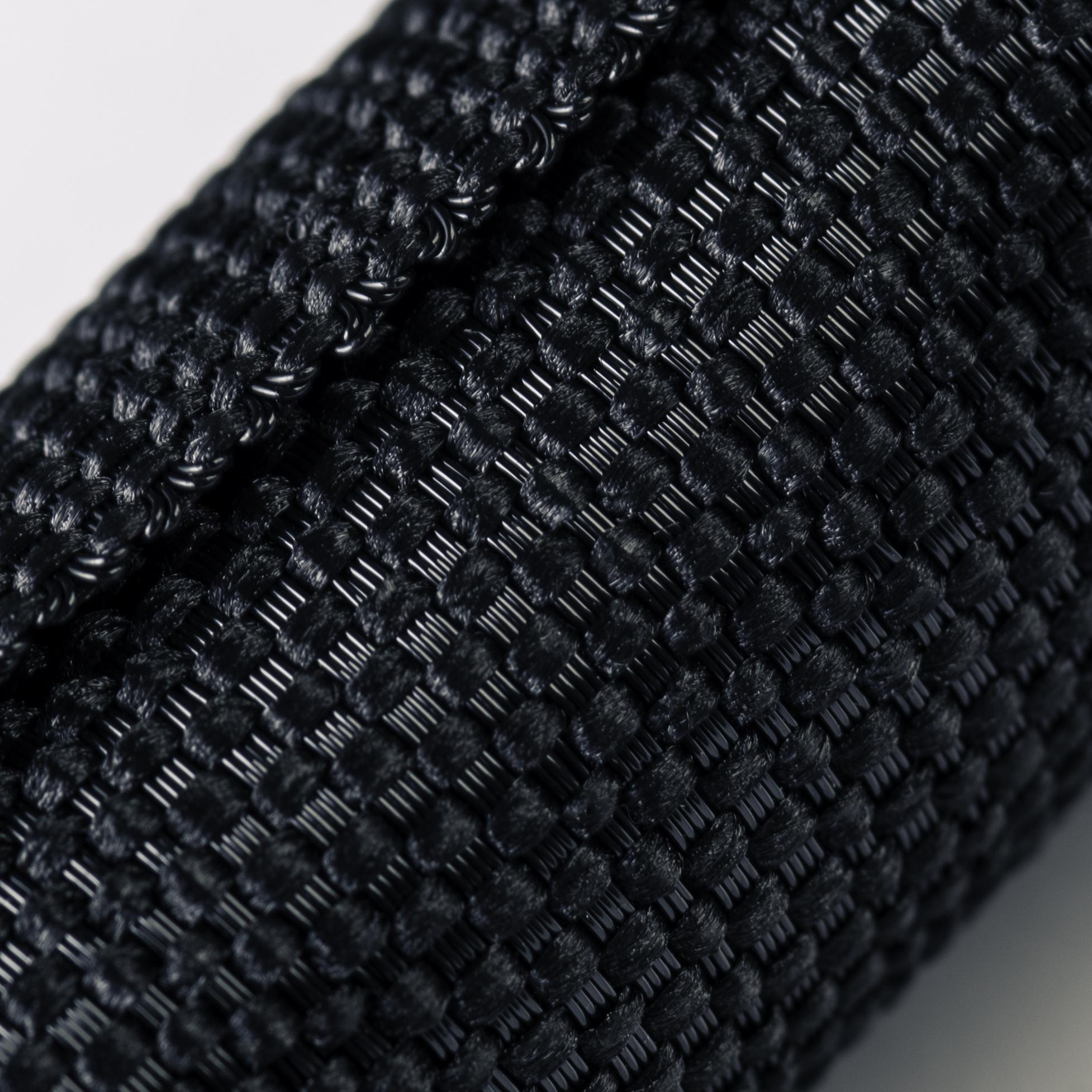 F6 Woven Wrap - Carbon!