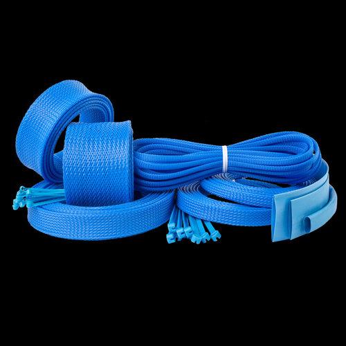 Blue kit