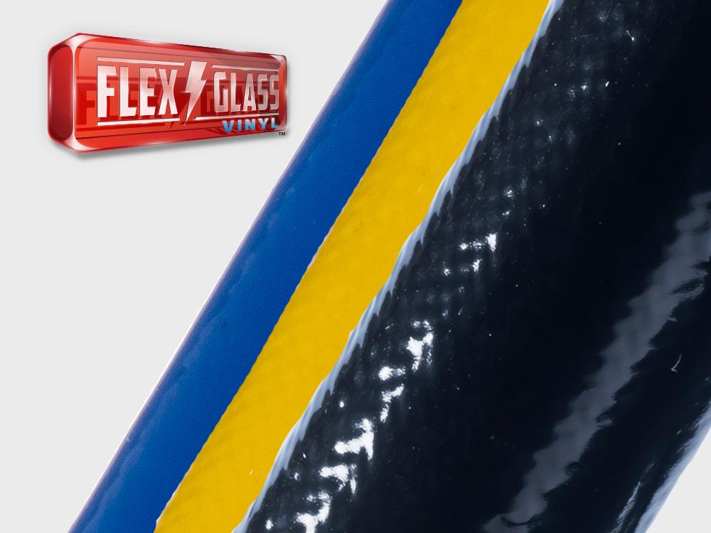 Vinylflexglass