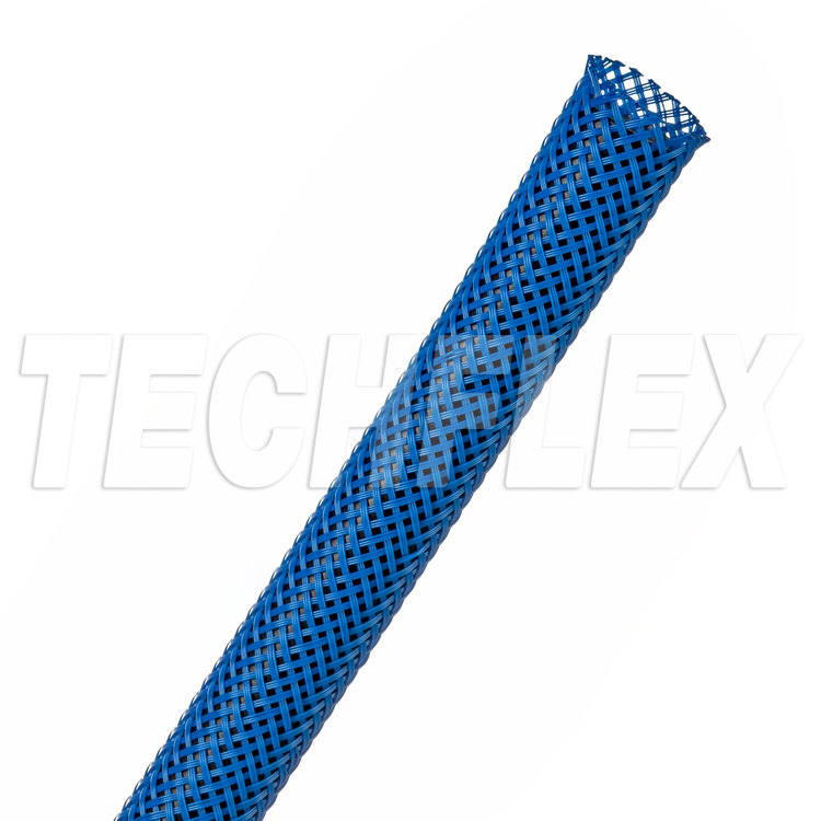 "Flexo® PET - 3/8"" - Neon Blue"
