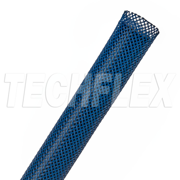 "Flexo® PET - 5/8"" - Blue"