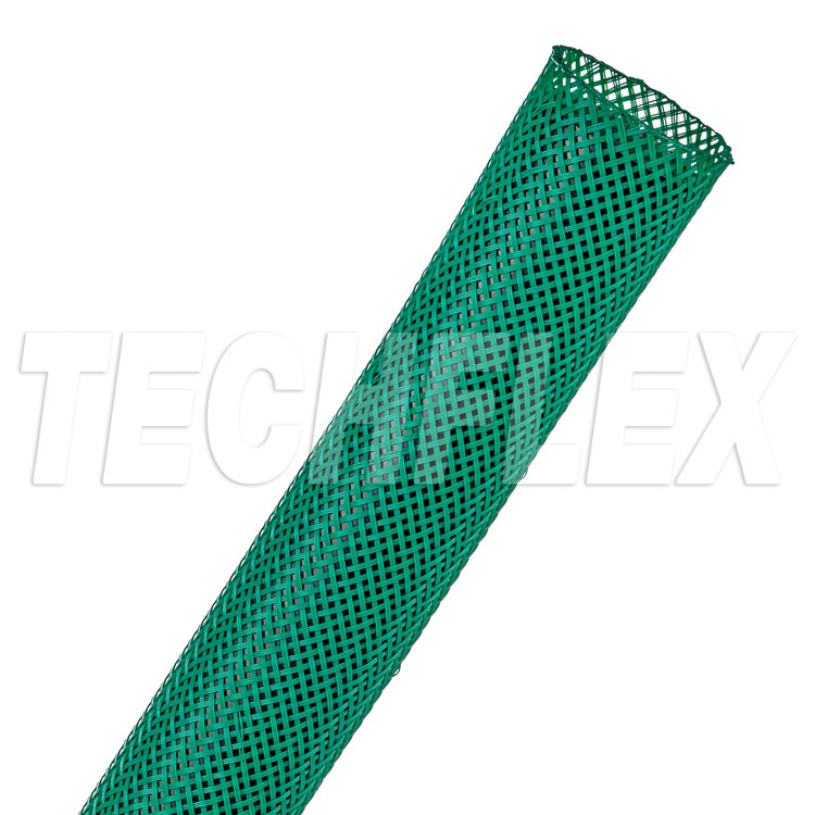 "Flexo® PET - 3/4"" - Green"