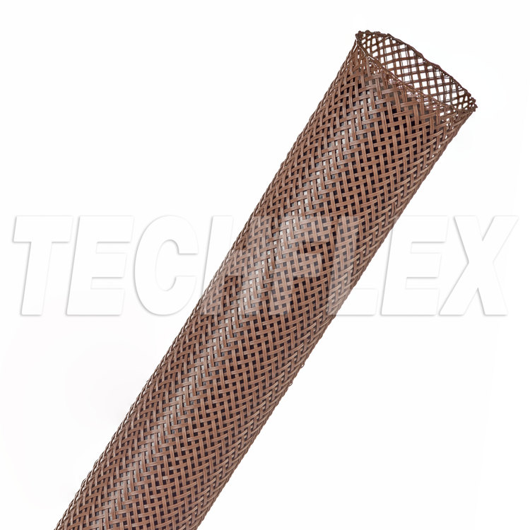 "Flexo® PET - 3/4"" - Brown"