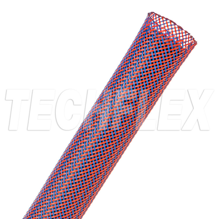 "Flexo® PET - 3/4"" - Superhero (UV Red / Blue)"