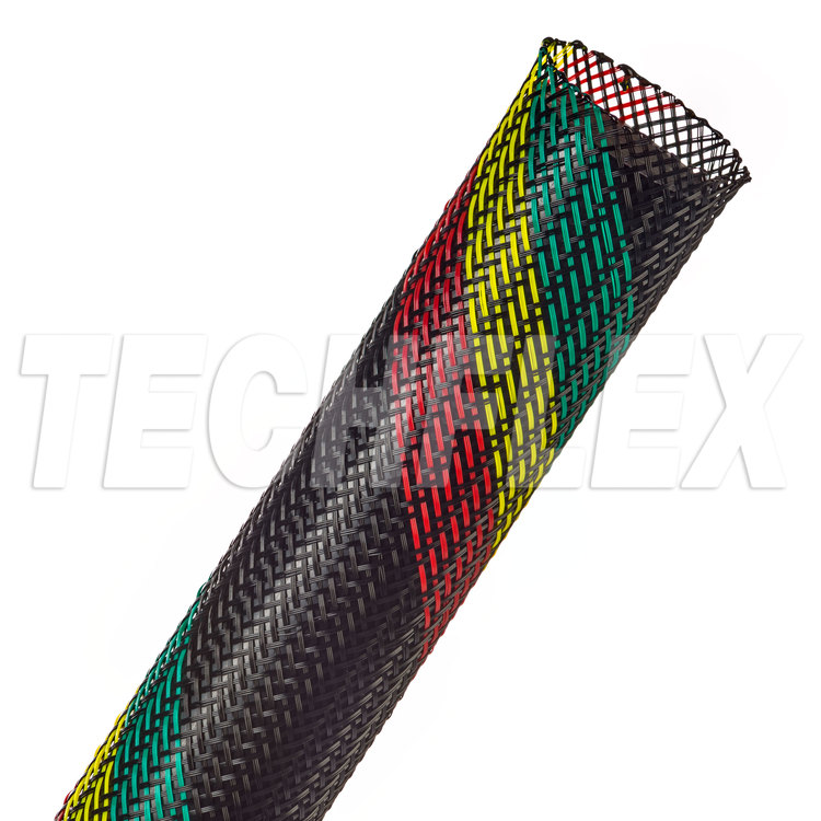 "Flexo® PET - 1"" - Reggae"