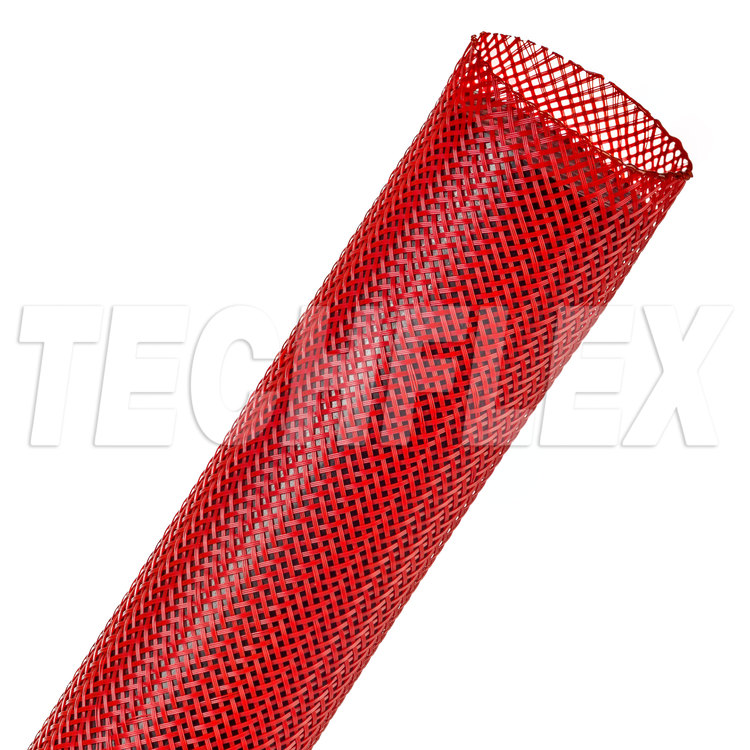 "Flexo® PET - 1-1/4"" - Red"