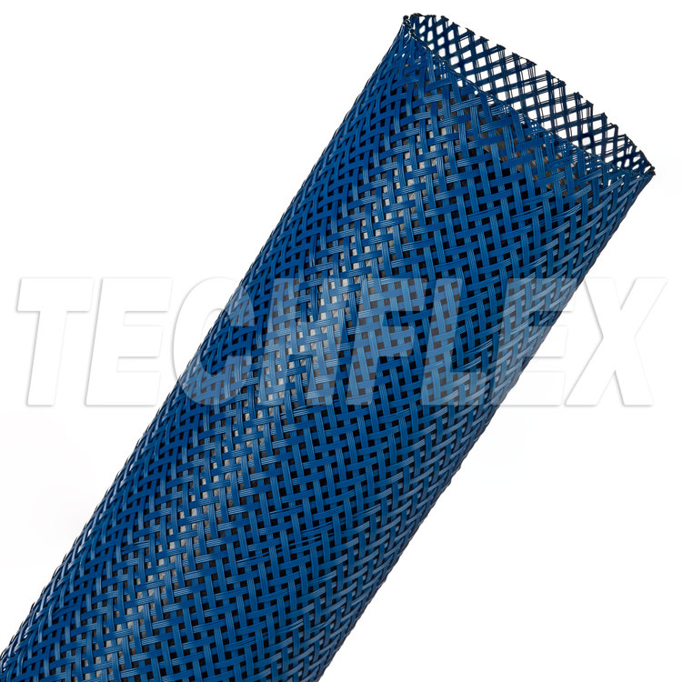 "Flexo® PET - 1 1/2"" - Blue"