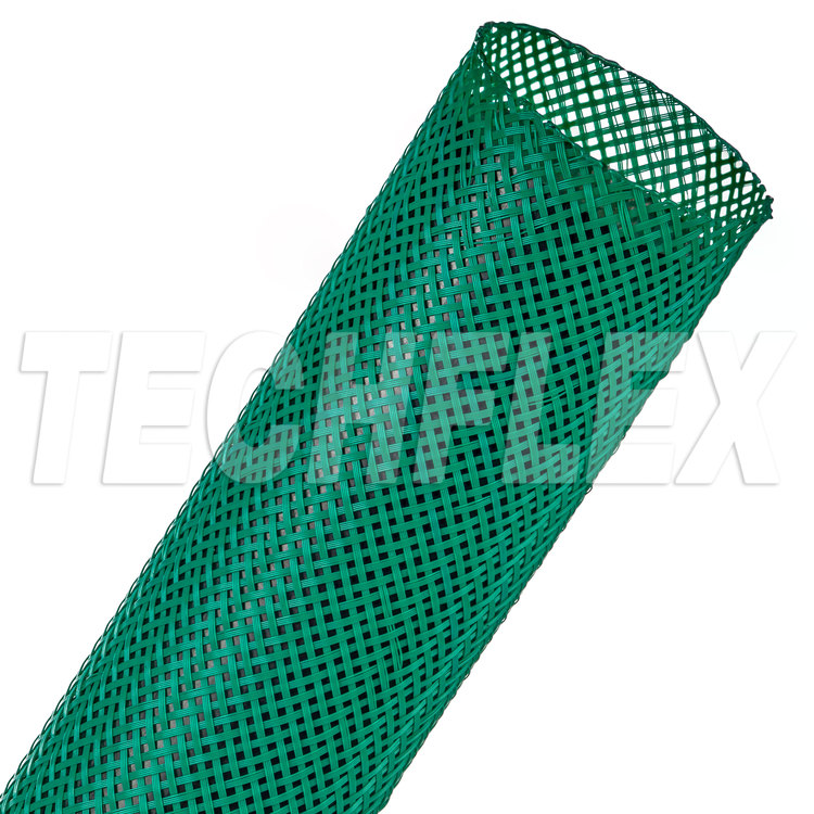 "Flexo® PET - 1 1/2"" - Green"