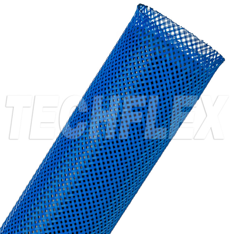"Flexo® PET - 1 1/2"" - Neon Blue"