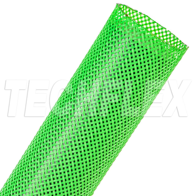 "Flexo® PET - 1 1/2"" - Neon Green"