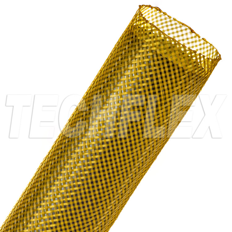 "Flexo® PET - 1 1/2"" - Yellow"