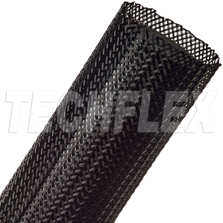 "Flexo® PET - 1 3/4"" - Black"