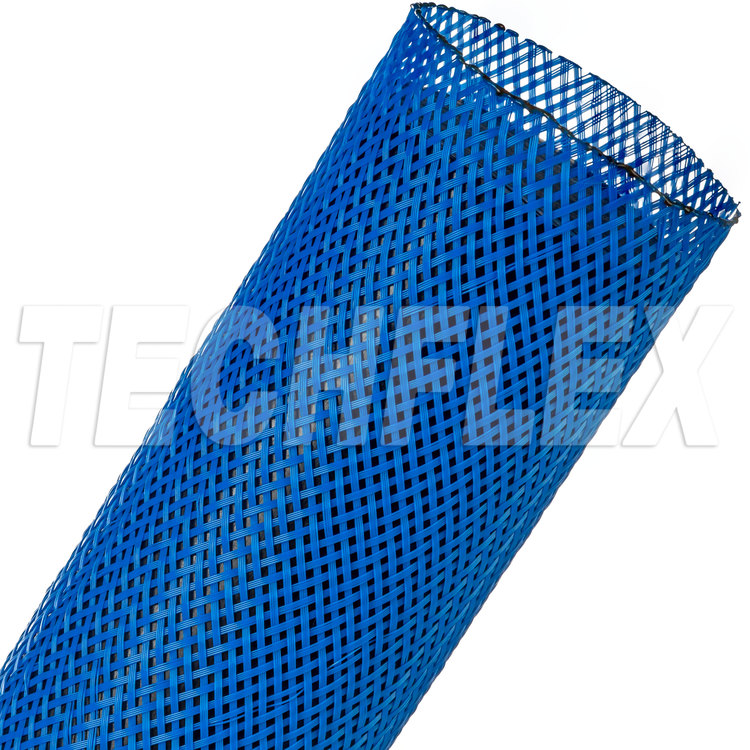 "Flexo® PET - 1 3/4"" - Neon Blue"