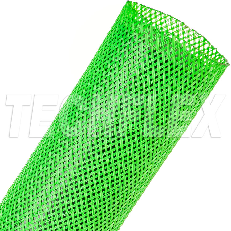 "Flexo® PET - 1 3/4"" - Neon Green"
