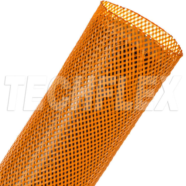 "Flexo® PET - 1 3/4"" - Orange"