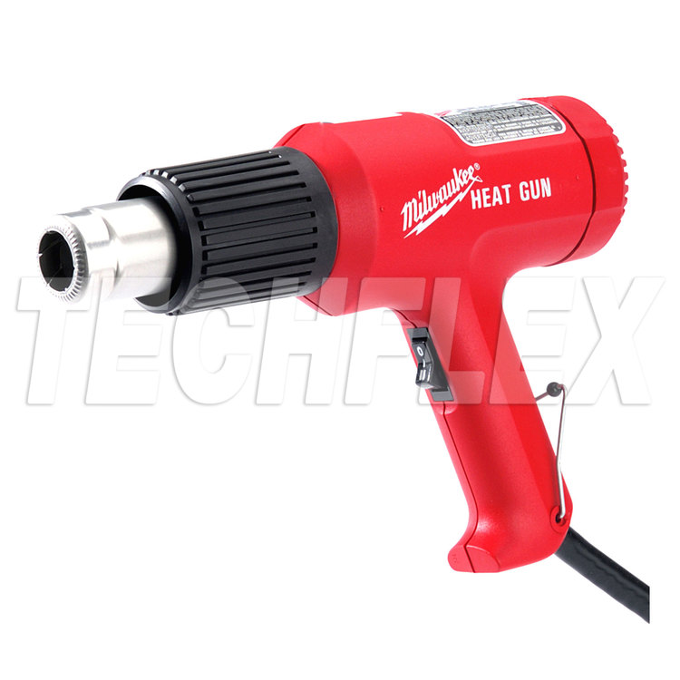 Milwaukee - Dual Temp Heat Gun