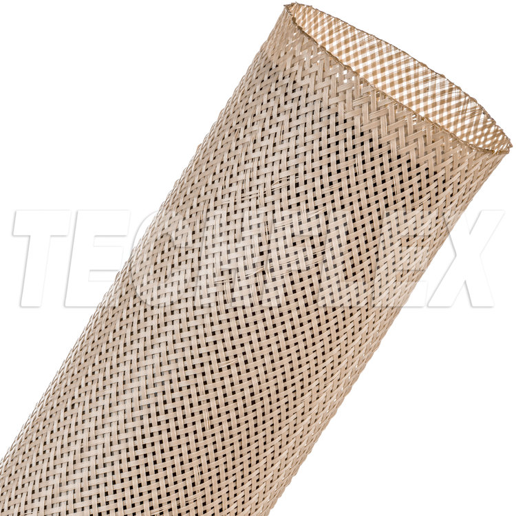 "Flexo® PET Tight Weave - 2-1/2"" - Beige"