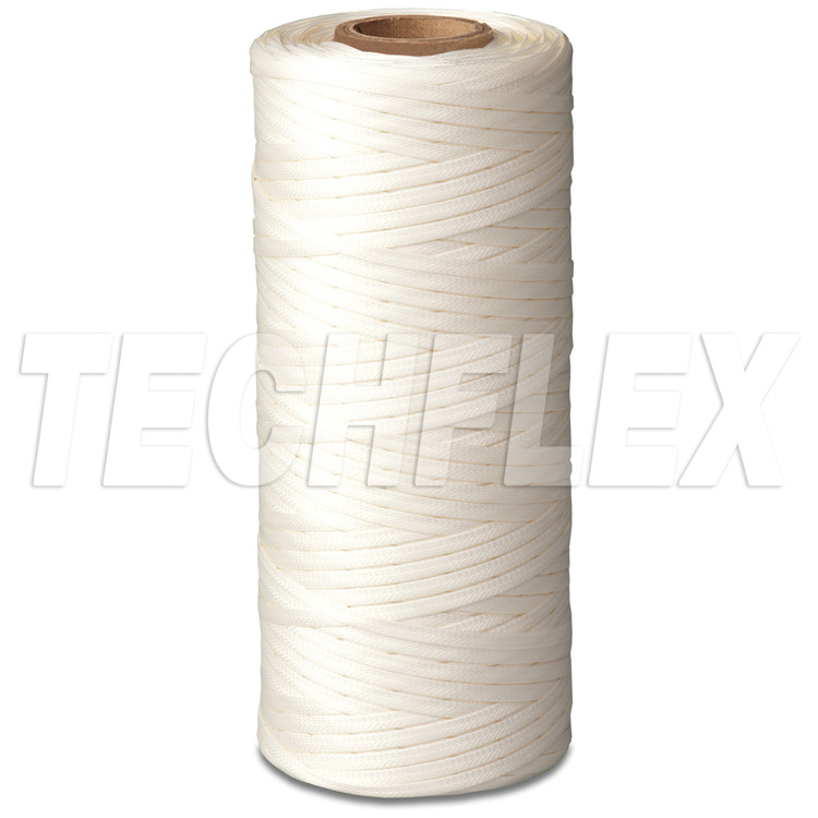 Nomex Lacing Tape - No Finish - .068-.083 - Natural