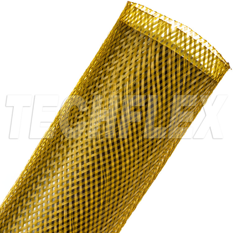 "Flexo® PET - 2"" - Yellow"