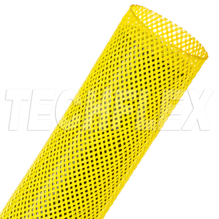 "Flexo® PET - 1 1/2"" - Neon Yellow"