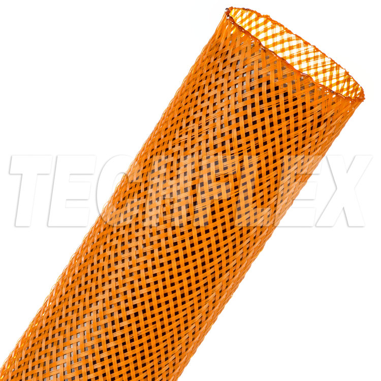 "Flexo® PET - 1 1/2"" - Orange"
