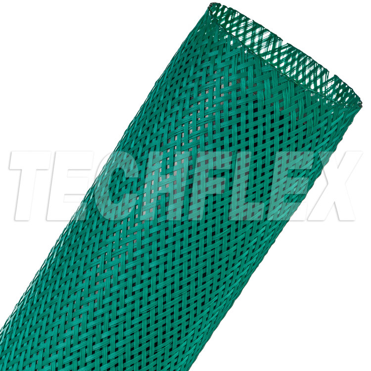 "Flexo® PET - 2-1/2"" - Green"