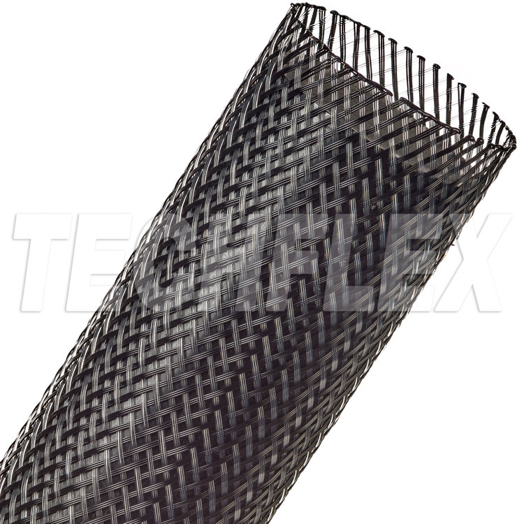 "Flexo® Heavy Wall - 2"" - Carbon"