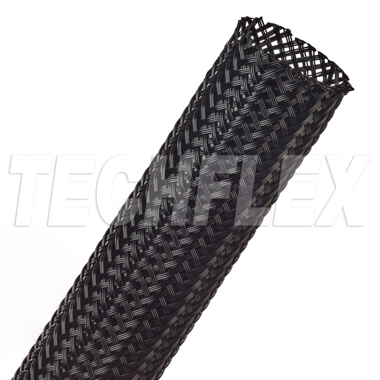 "Flexo® SuperDuty - 1 1/4"" - Black"