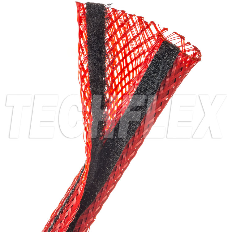 "Flexo® Wrap - 3/4"" - Red"