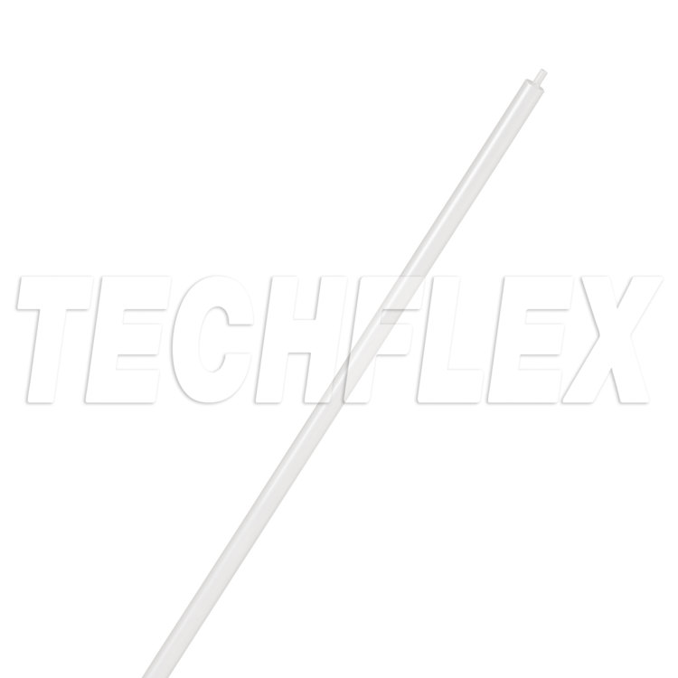"2:1 Kynar Shrinkflex® - 3/64""- Clear"