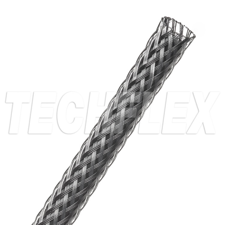 "Flexo® Heavy Wall - 3/8"" - Carbon"