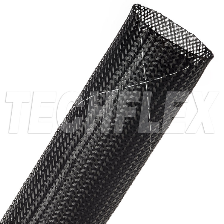 "Clean Cut® FR - 1 1/2"" - Black"