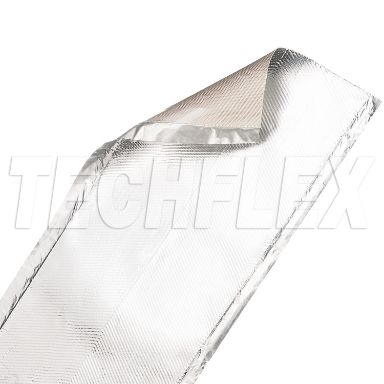 "Thermashield® Wrap - 2"" - Aluminum"