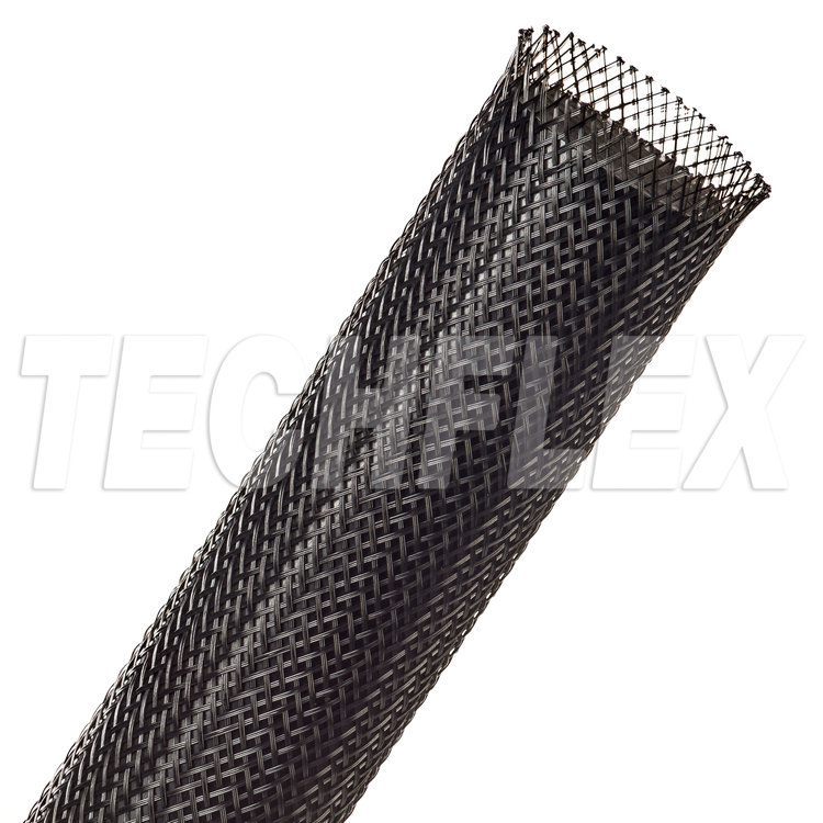"Flexo® Helix2 - 1 1/4"" - Black"