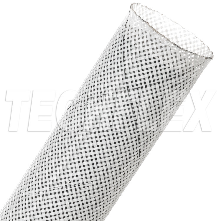 "Flexo® Tightweave 9 Mil FR - 1 1/2"" - White"