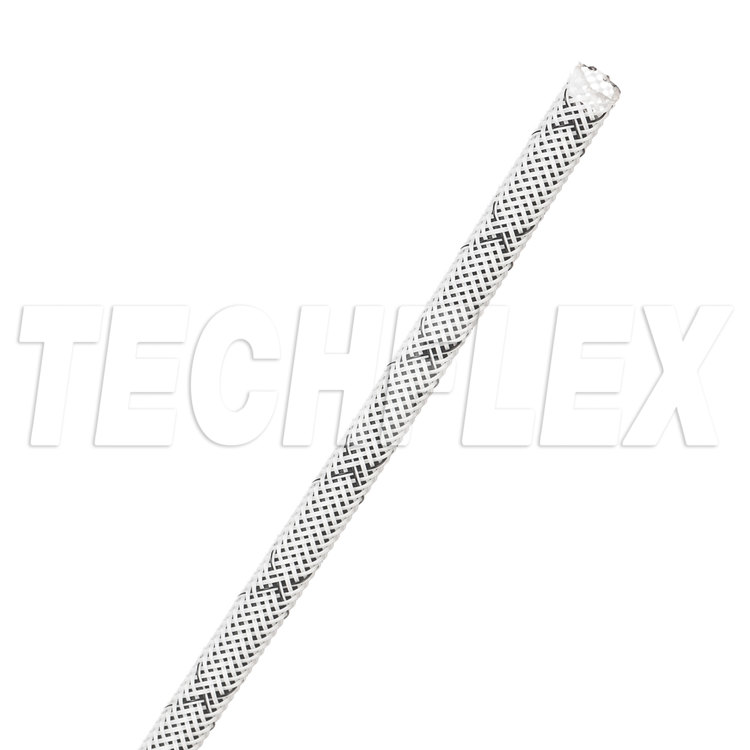 "Flexo® Tightweave 9 Mil FR - 1/8"" - White"
